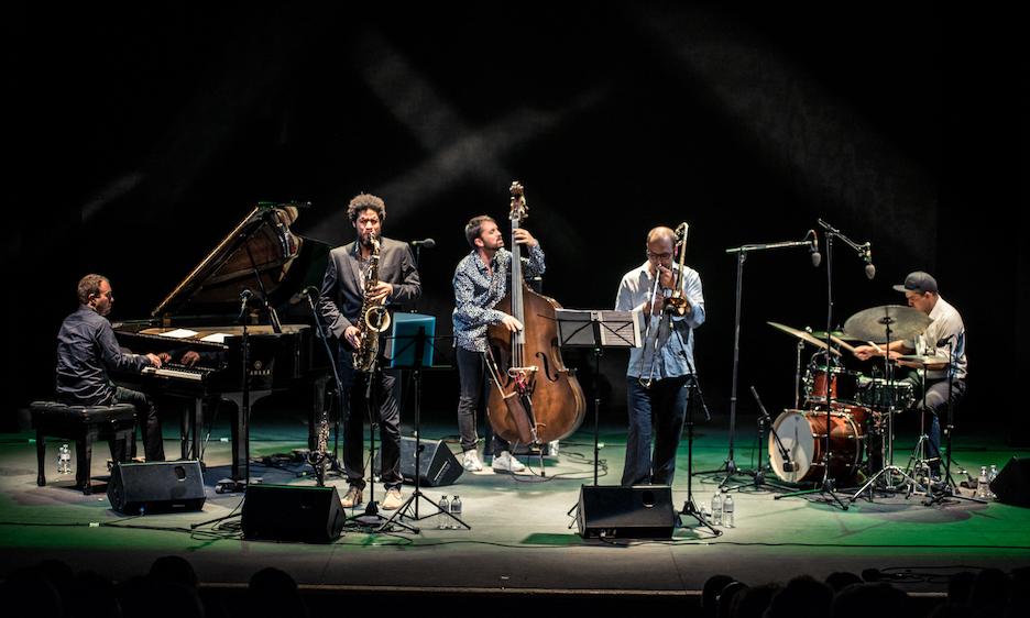 56th Jazzaldia Festival
