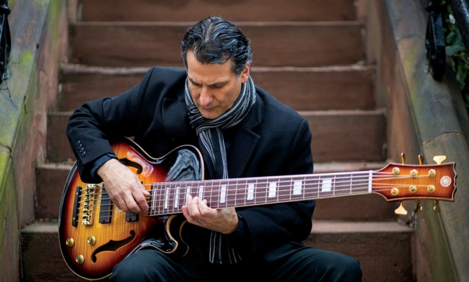 John Patitucci: The Quintessence of Acoustic and Electric