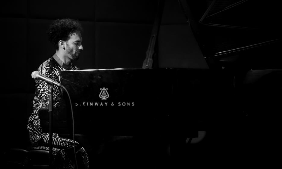 David Virelles & Nosotros at Jazz Standard