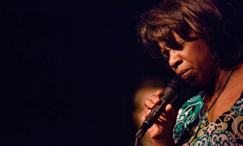 20 Seattle Jazz Musicians You Should Know: Gail Pettis