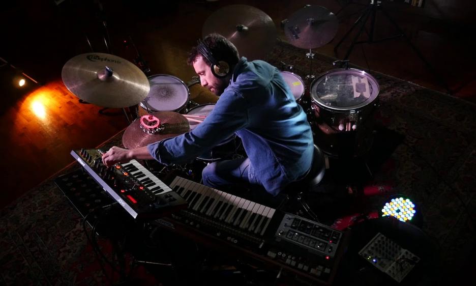 Tommaso Cappellato:  Spiritual Jazz, Club Culture, Harry Whitaker e molte cose ancora