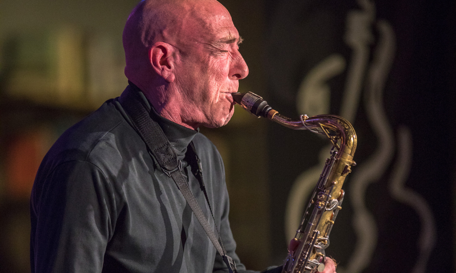 20 Seattle Jazz Musicians You Should Know: Rick Mandyck