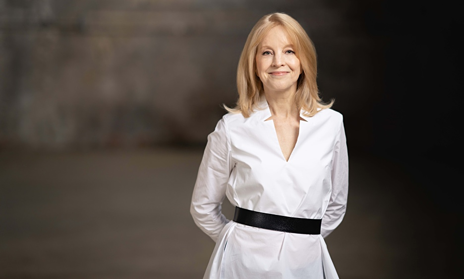 Maria Schneider  Works With New England Conservatory Students In Grow Your Art
