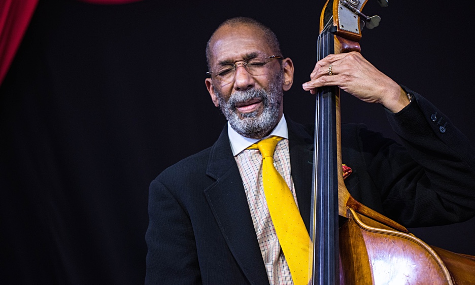 Ron Carter Quartet At Regattabar