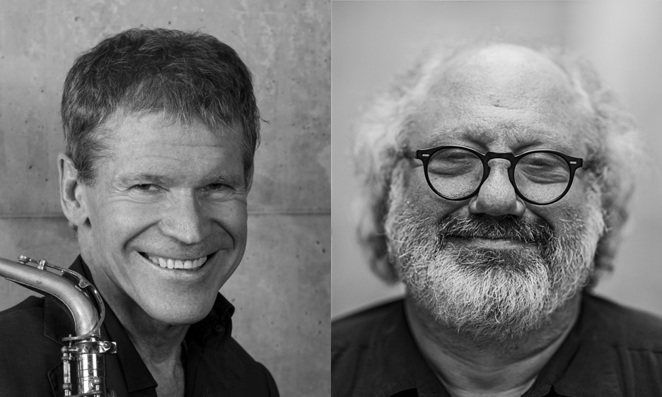 David Sanborn: Night Music and Beyond with Hal Willner