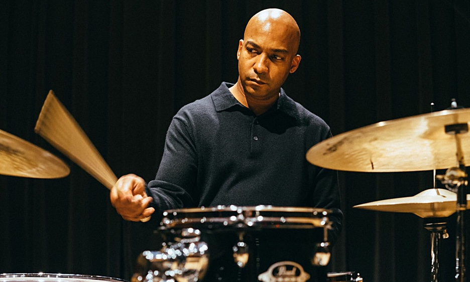 Drummer And Artistic Director Adonis Rose Releases First Live Recording Entitled Piece Of Mind Live At The Blue Llama On Legendary Danish Jazz Imprint Storyville Records