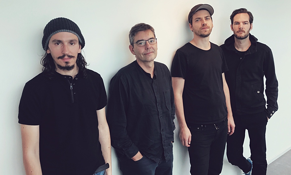 Oslo-Based Hitra's New Album 'Transparence' Out Now