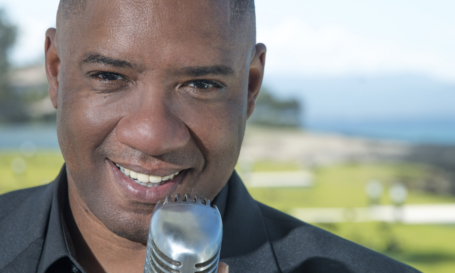 Anthony Jefferson: A New Orleans Vocalist At Home In The Dominican Republic
