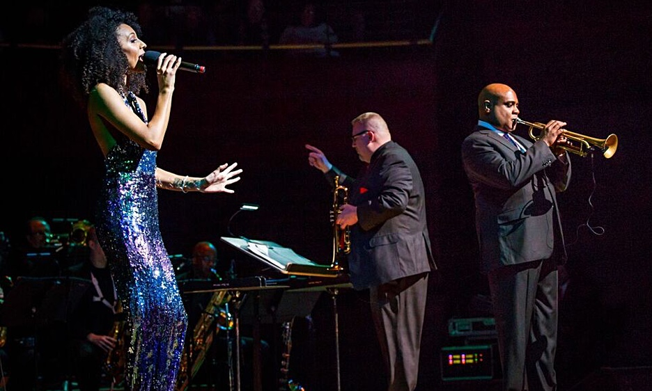 The Philly Pops Big Band with Terell Stafford and Guests at the Kimmel Center
