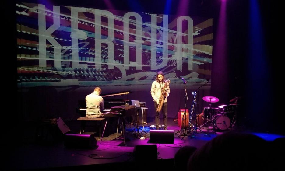 Kerava Jazz 2018