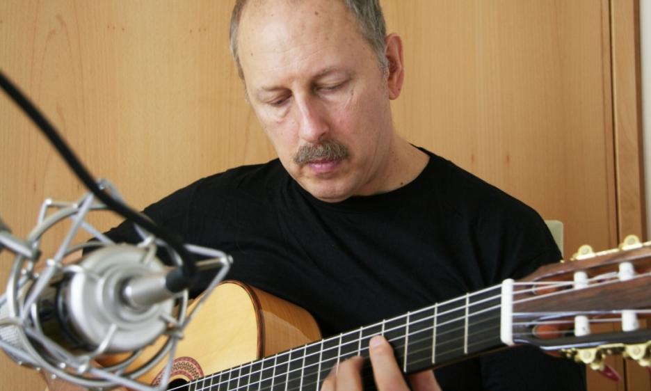 Duck Baker, un chitarrista tra passato e presente
