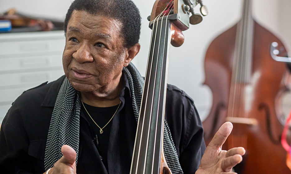 Buster Williams: Bass to Infinity