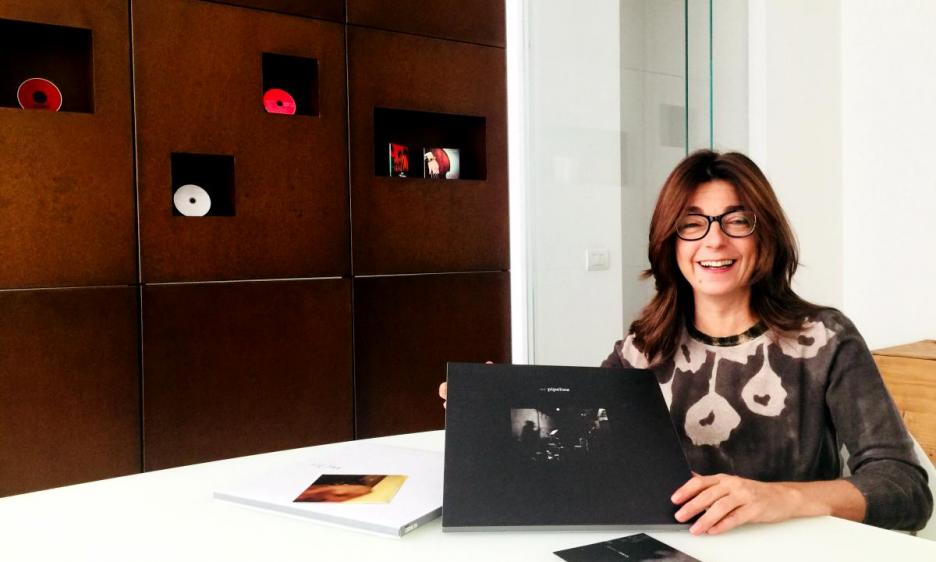 Maria Borghi: Passione e Insistenza!