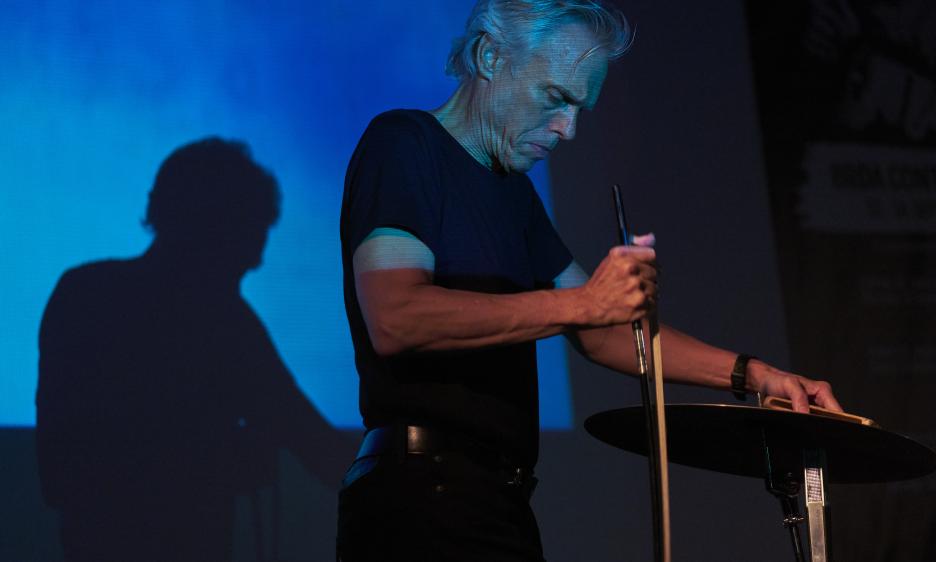 Brda Contemporary Music Festival 2019