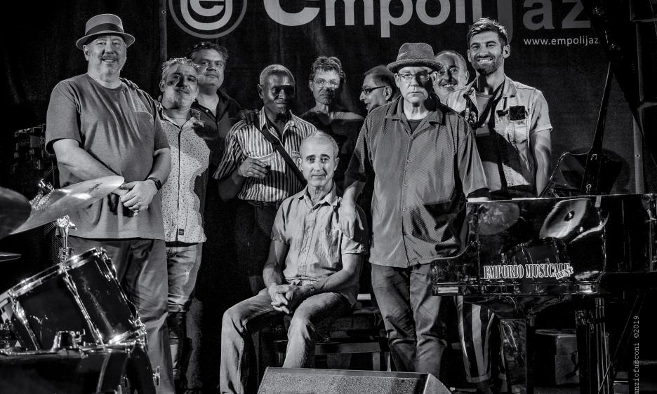 Empoli Jazz Summer Festival 2019