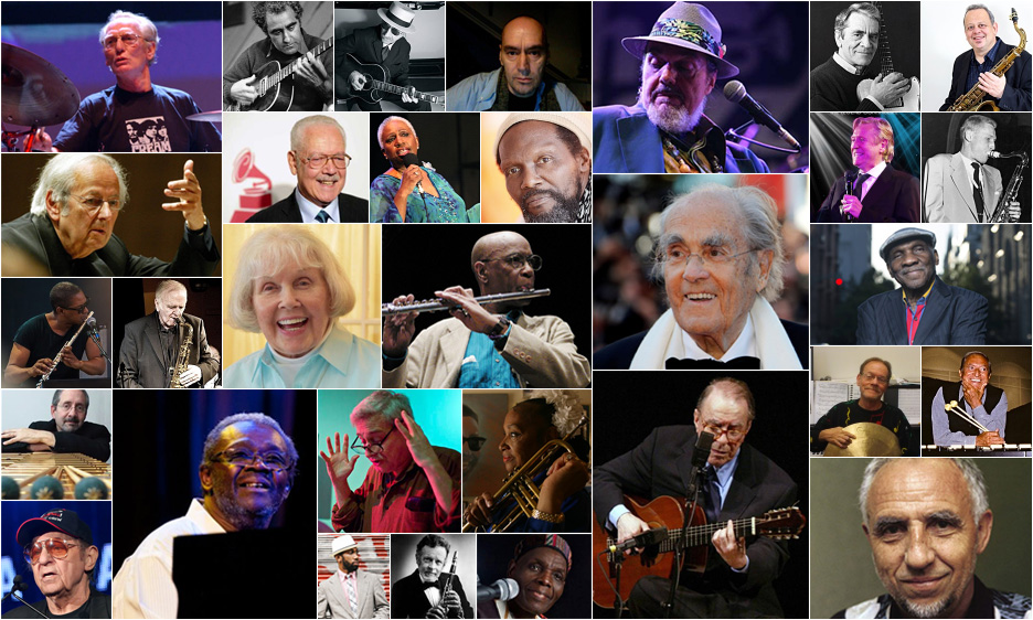 In Memoriam: Jazz Musicians Who Passed in 2019