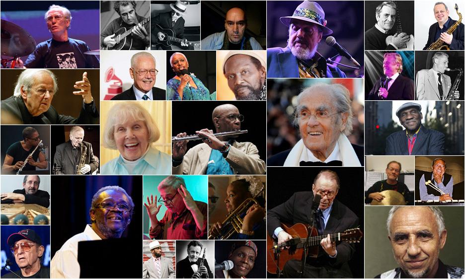 In Memoriam: Jazz Musicians Who Passed in 2019