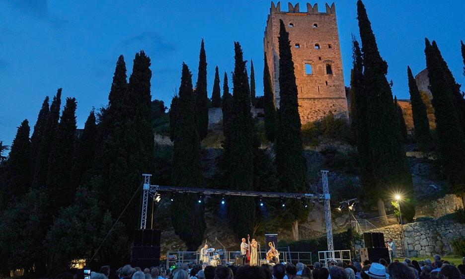 Garda Jazz 2019