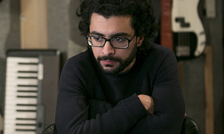 Take Five with Tarek Yamani
