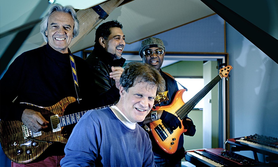 John McLaughlin on the Mystery of Creativity, Inspiration, & Music