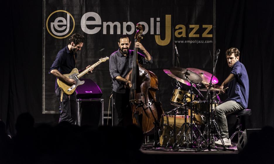 Julian Lage Trio a Empoli Jazz