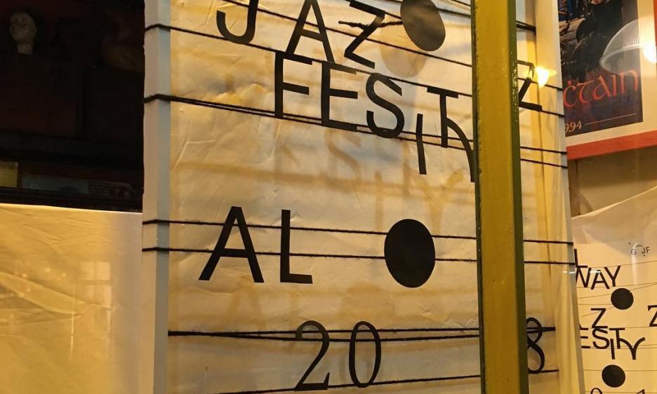 Galway Jazz Festival 2018: Day 1