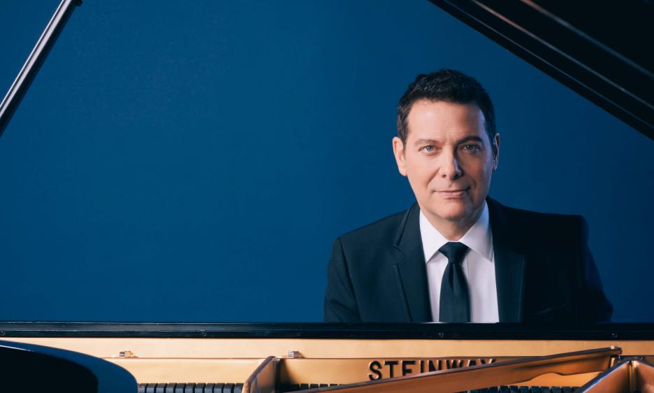 Michael Feinstein: Errands and Rhythm Galore