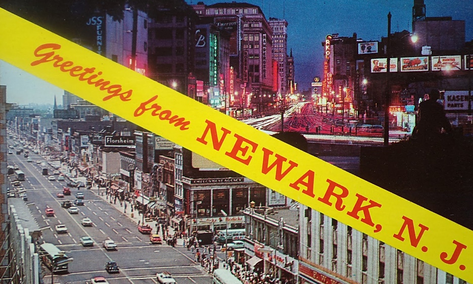 Savoy Records: From Newark To The World