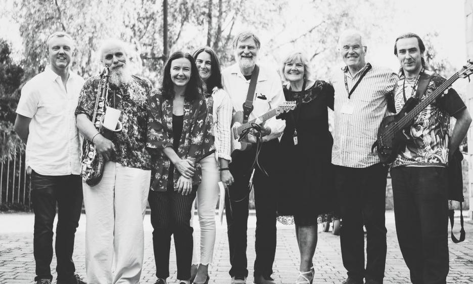 Sligo Jazz Project 2018: Days 5-6