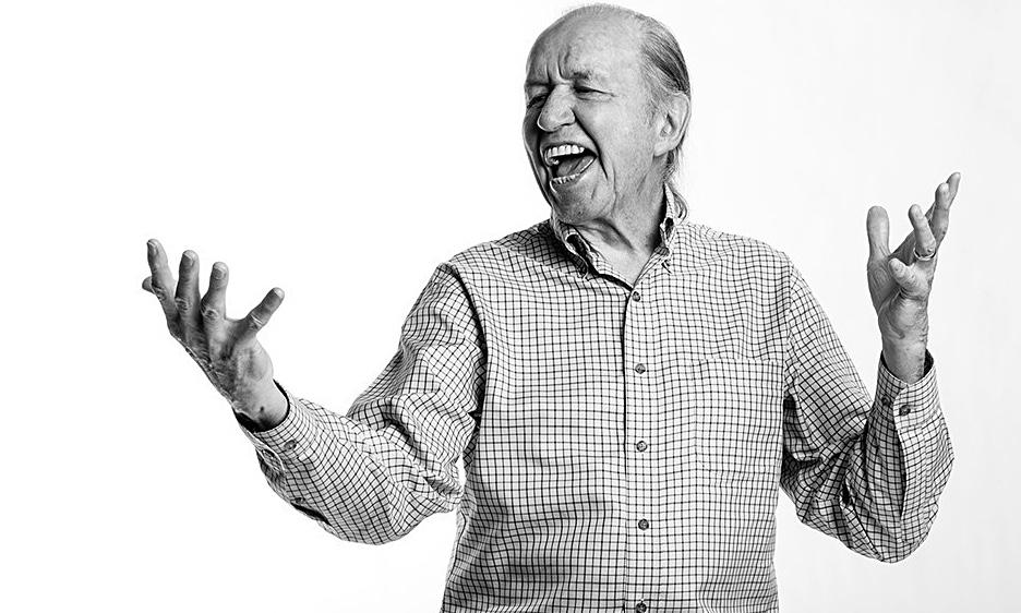 Bob Dorough: 1923-2018