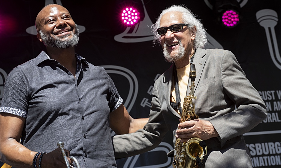 2019 Pittsburgh International Jazz Festival