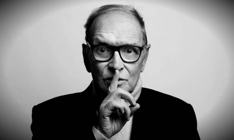 Ennio Morricone: Fabled Hoard Of 1970s Library Music Reissued