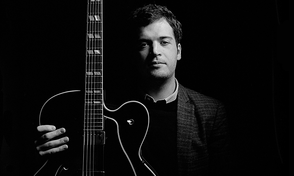 Guitarist And Composer Dan Liparini's 'Tessellations' Bridges The Gap Between Paying Homage To The Legacy Of The Past And Staying True To One's Own Voice.