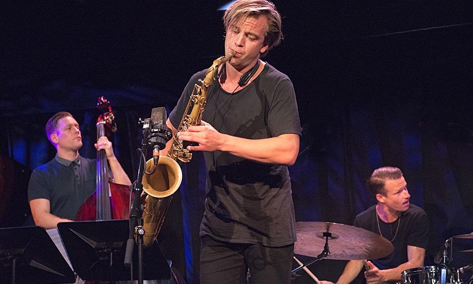 TD Ottawa Jazz Festival 2018