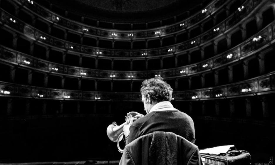 Paolo Fresu: il canto dell'anima