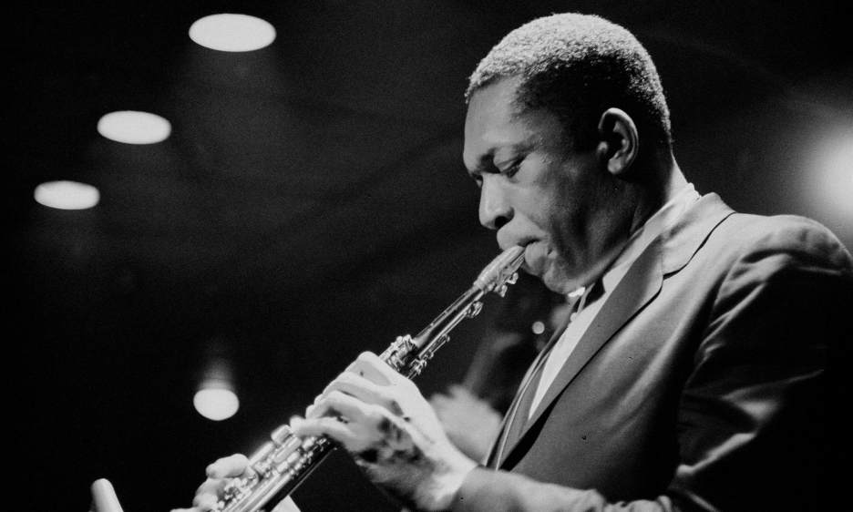 Fire Music: The Story of Free Jazz