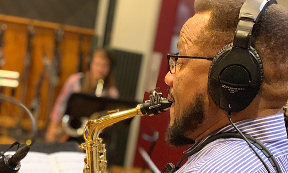 Saxophonist Christopher Burnett Set to Release Standards Album On ARC Label