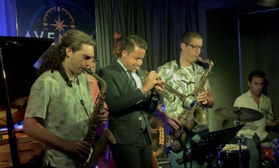 Live From Lisbon: Banha Da Cobra, Mário Laginha, Ricardo Toscano, Huh! & Gileno Santana