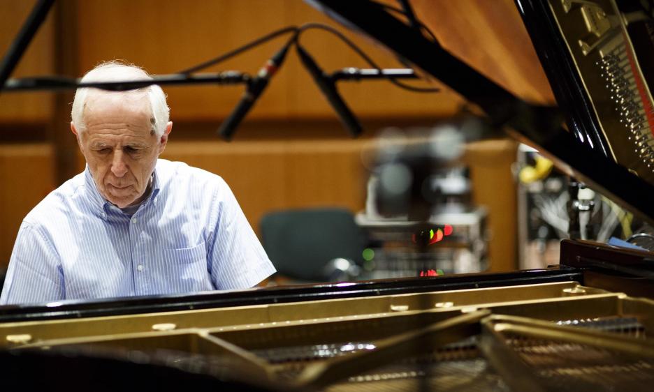 Franco D'Andrea: La sostenibile leggerezza del suonare