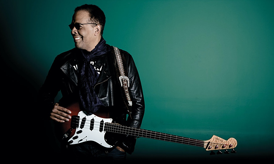 Legendary Bassist Stanley Clarke Proudly Announces The Premiere Of His Web Series, Stanley Clarke's Bass Nation, November 16 On YouTube