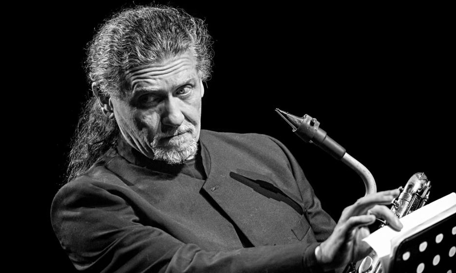 Javier Girotto: Armonia a tempo di Tango