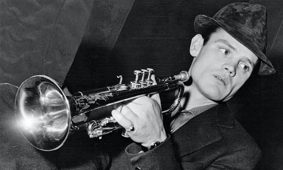 Bruce Guthrie: Remembering Chet Baker