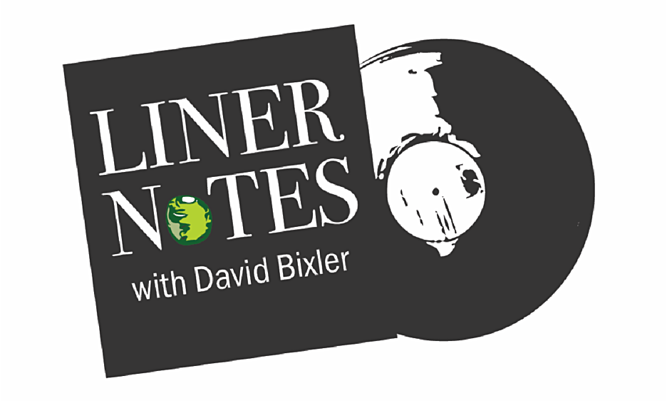 Support the LINER NOTES indiegogo fundraising campaign