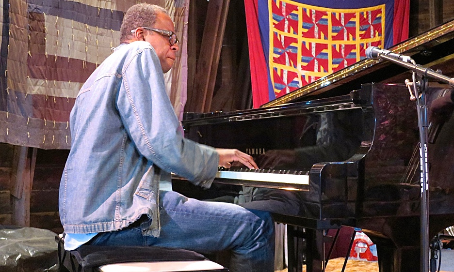 Matthew Shipp: Poetic Connection