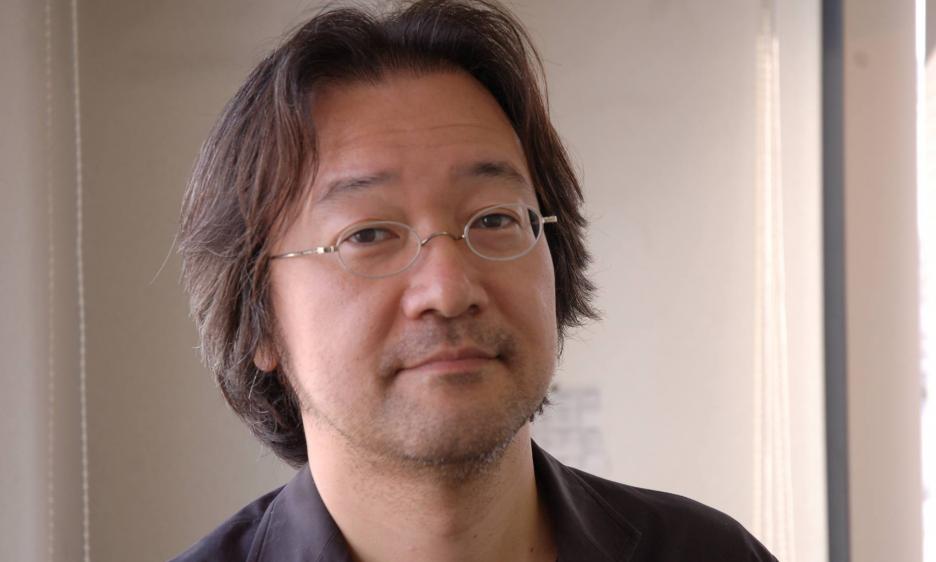 Meet Hiroyuki Masuko