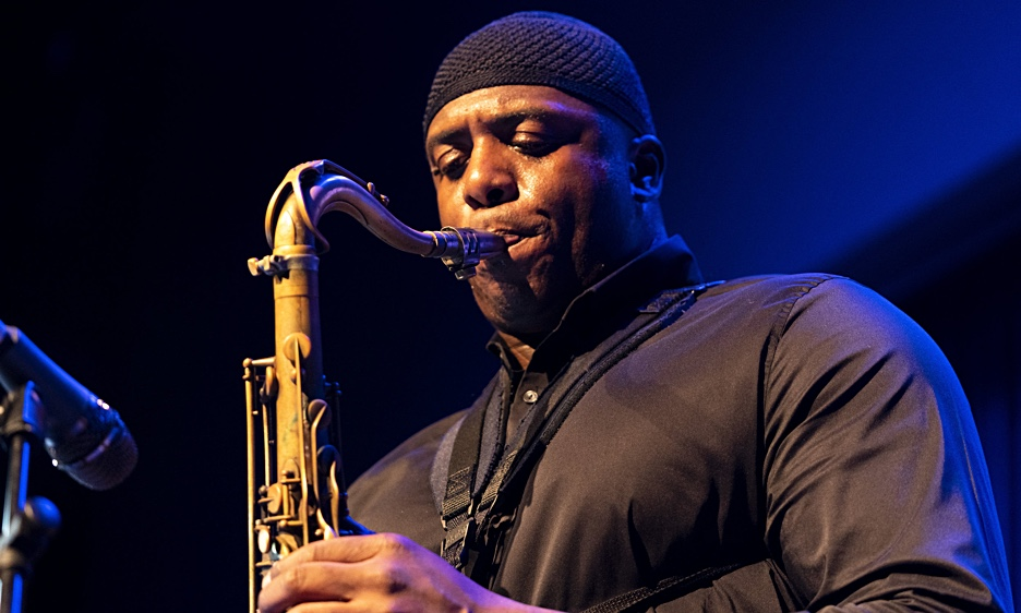 """Tenor Saxophonist Lawrence Clark To Celebrate The Release Of His Sophomore Album """"Inner Visions"""" Featuring Jeremy Pelt And Duane Eubanks"""