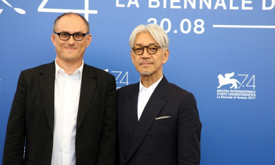 Stephen Nomura Schible: I wanted to make an intimate portrait of Ryuichi Sakamoto