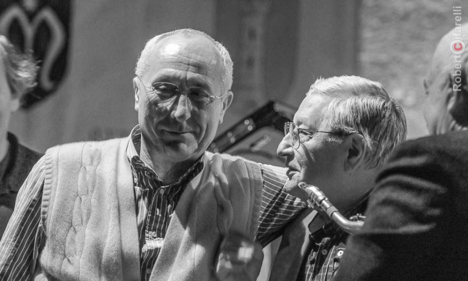 Carlo Pagnotta, Direttore Artistico Di Umbria Jazz