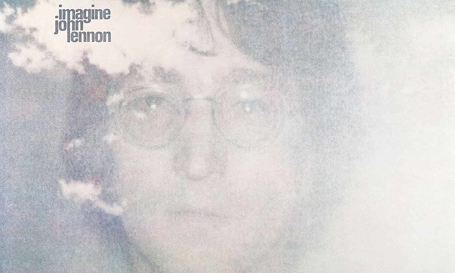 John Lennon's Imagine: The Ultimate Collection & Imagine/Gimme Some Truth Films