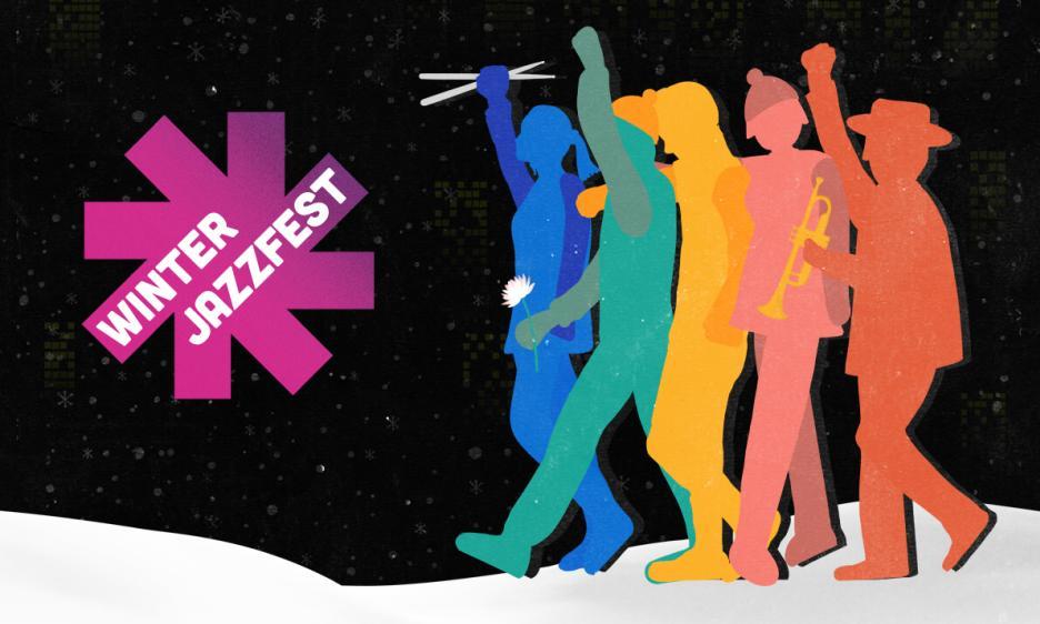 2020 Winter JazzFest Marathons: A Survival Guide